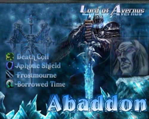 Abadon|Абадон 612427293